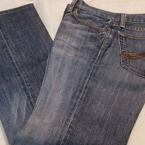 Lucky Brand ladies jeans Size 6